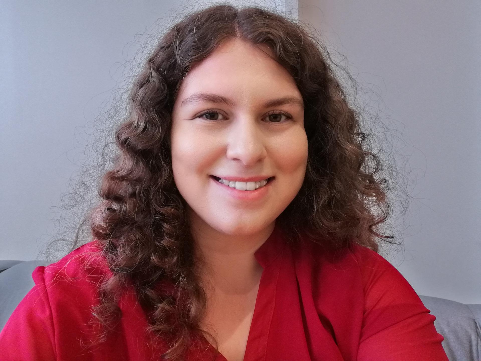 Joana Freitas - Autora do Miss Poupança