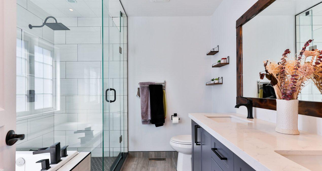 6 dicas de como poupar água na casa de banho
