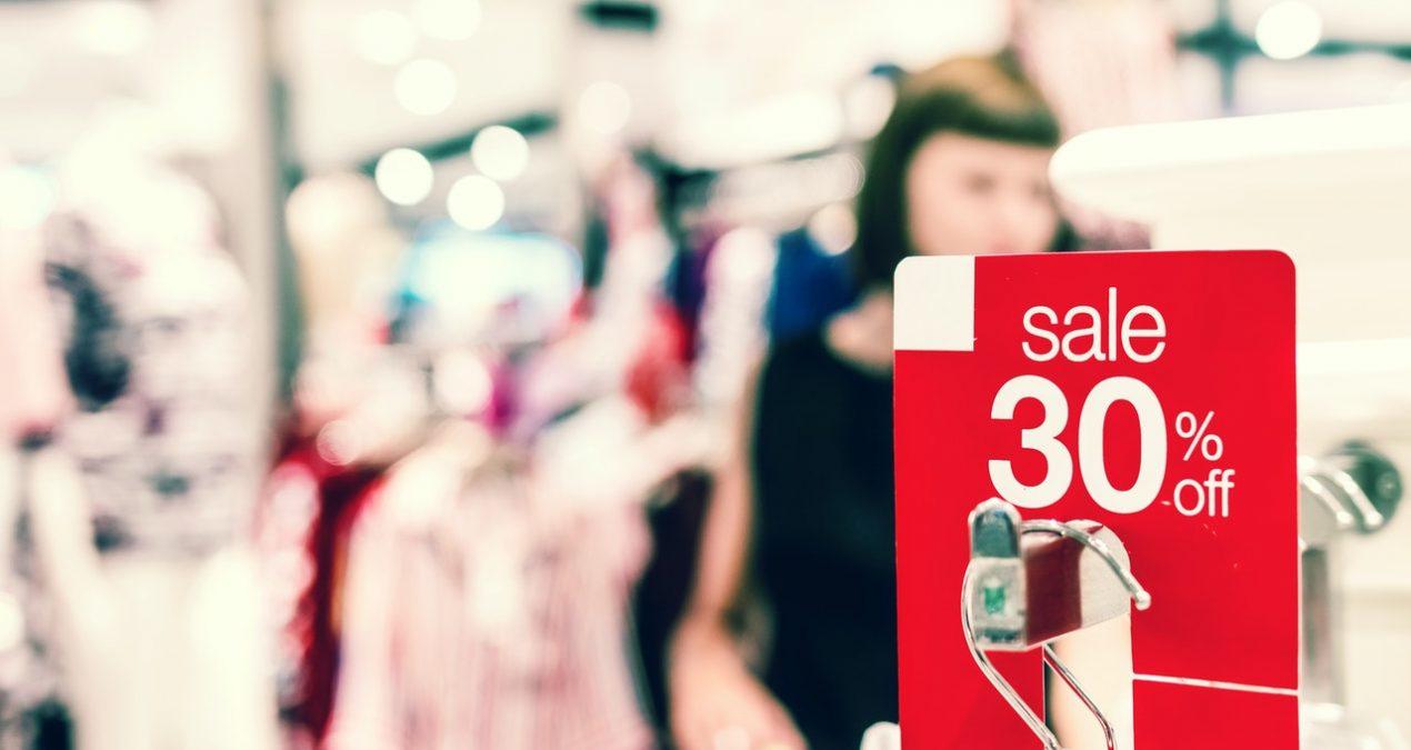 10 dicas para aproveitar os saldos sem ir à falência
