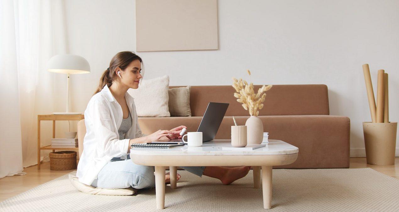 Como ganhar dinheiro online na quarentena?