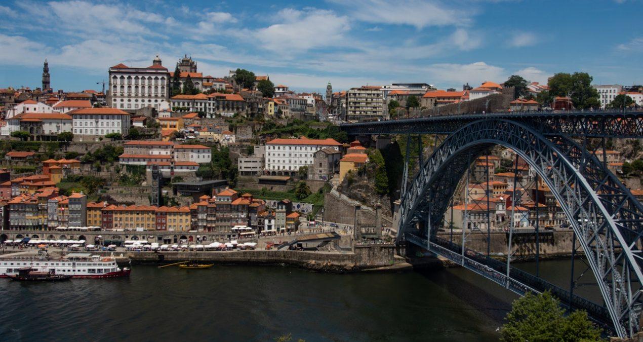 Sugestão de escapadinha barata no Porto de 3 dias