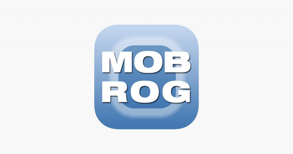 MOBROG - Logo